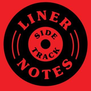 Sidetrack Liner Notes