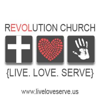 Revolution Church - White House, TN