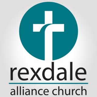 Rexdale Alliance Church AudioCast (NEW)
