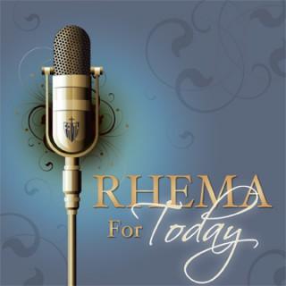 RHEMA for Today