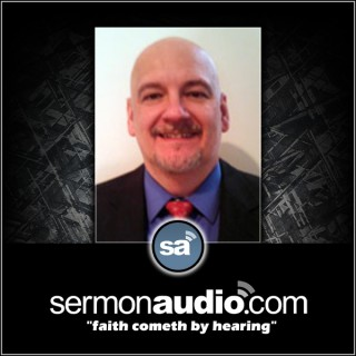 Richard Warmack on SermonAudio