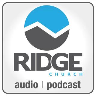 Ridge Church Audio Podcast