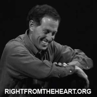 Right From The Heart Podcast