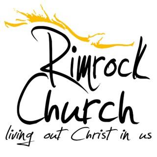 Rimrock Church Podcast