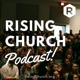 RISING Church