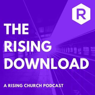 RISING Download