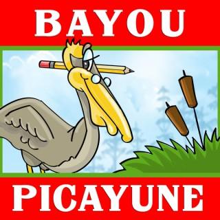 Bayou Picayune