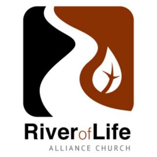 River of Life Alliance Church - Sermons