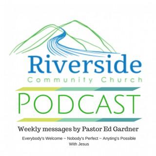Riverside Community Church Podcast