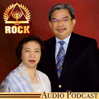 ROCK Sydney Podcast