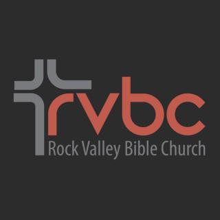 Rock Valley Bible Church Sermon Audio