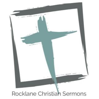 Rocklane Christian Church Sermons