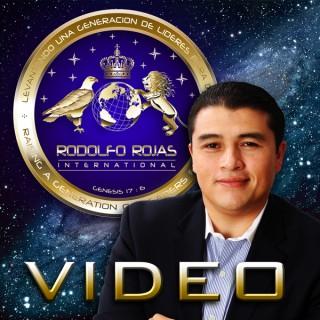 Rodolfo Rojas International Ministries Video Podcast