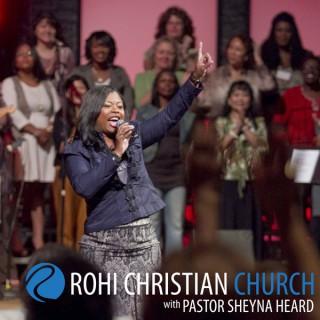 Rohi Christian Church