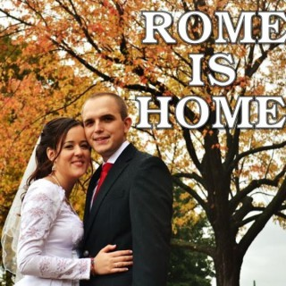 Rome Is Home