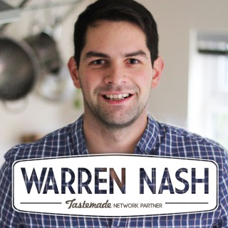 Simple Recipes on Warren Nash TV
