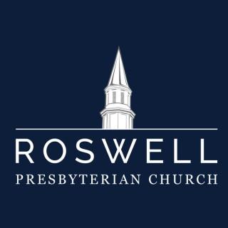 Roswell Presbyterian Church RPC@eleven