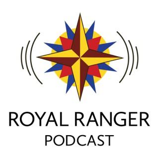 Royal Ranger Podcast