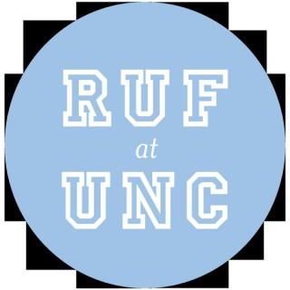 RUF at UNC