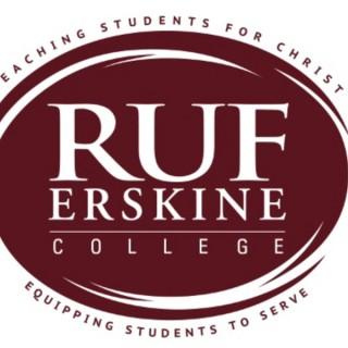 RUF Erskine's Podcast