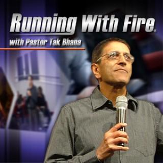 Running With Fire Radio