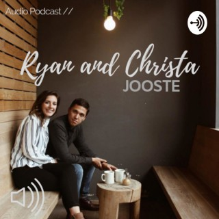 Ryan and Christa Jooste