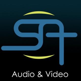 SA Gemeente Londen Preke - Audio & video