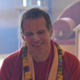 Sacinandana Swamis Podcast