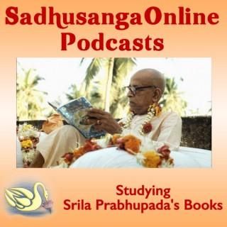 Sadhusanga Podcasts