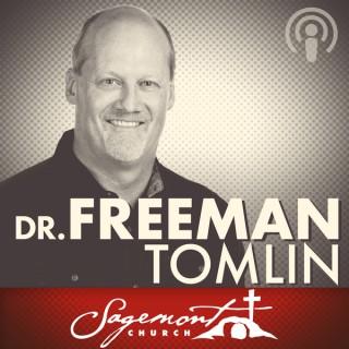 Sagemont Church, Houston, TX - Dr. Freeman Tomlin