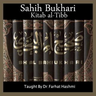 Sahih Bukhari Kitaab Al-Tibb