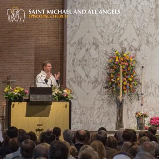 Saint Michael and All Angels Sermons