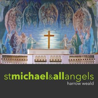 Saint Michaels Harrow-Weald Sermons