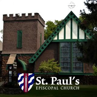 Saint Paul's Episcopal Church - Walla Walla