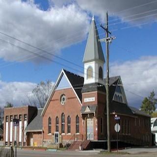 Salem Bible Church Podcast