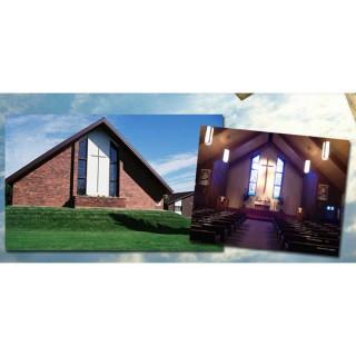 Salem Evangelical Lutheran Church (WELS) - Escanaba, Michigan