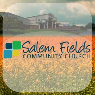 Salem Fields Weekly Audio Message