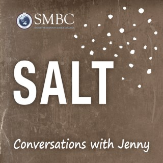 SALT - Conversations with Jenny