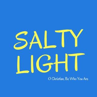 Salty Light Podcast