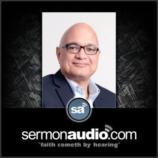 Salvador Gomez on SermonAudio