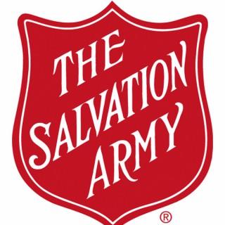 Salvation Army Eagle Creek Corps