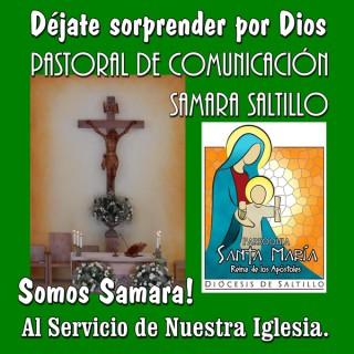 SAMARA_Saltillo #2019