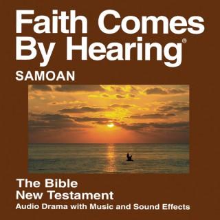 Samoa Tusi Paia (l? Dramatized) - Samoa Bible (Non-Dramatized)