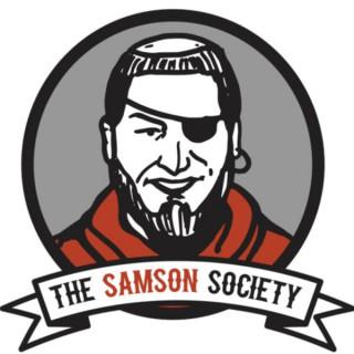 Samson House's Daily Time With God