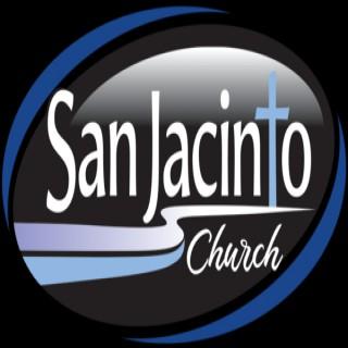 San Jacinto Church - Deer Park, TX