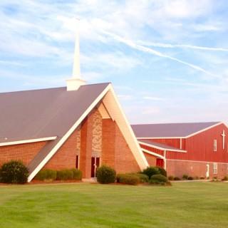 Sandersville First Church of the Nazarene