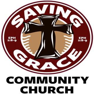 Saving Grace Community Church Podcast