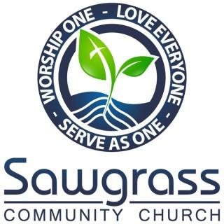 Sawgrass Community Church's Sermon Archive