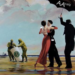 AA Cafe Podcast