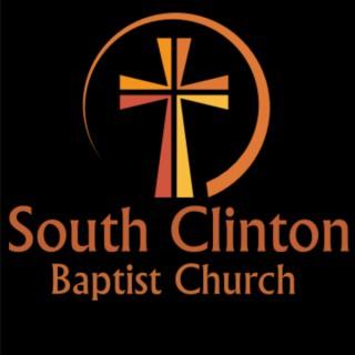 SCBC Worship